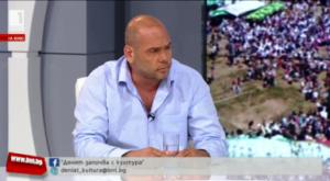 Симеон Караколев