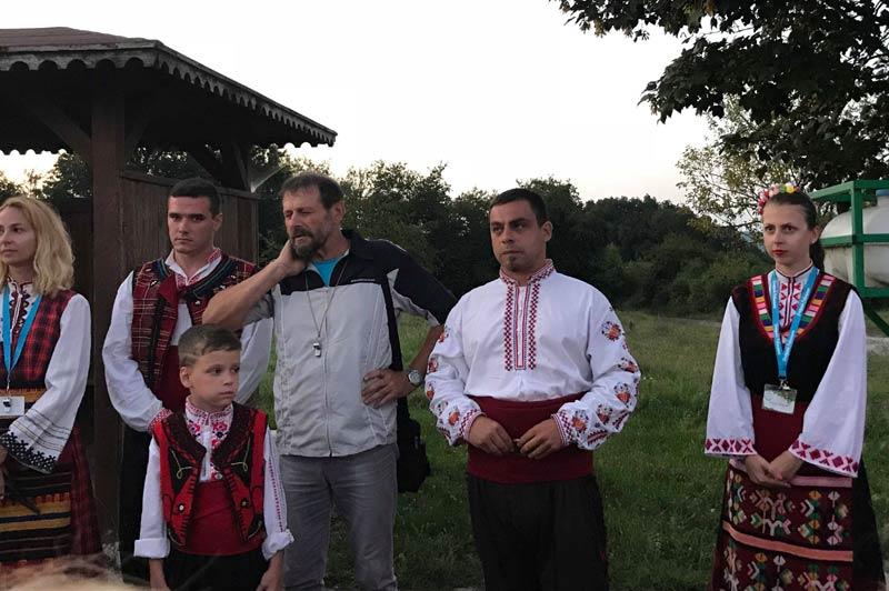 Горан Стефанов Странджа