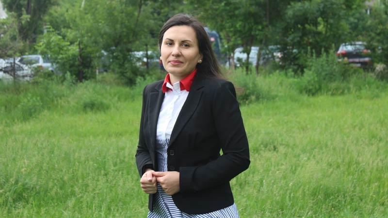 Радостина Донева, АРСИС - Шумен