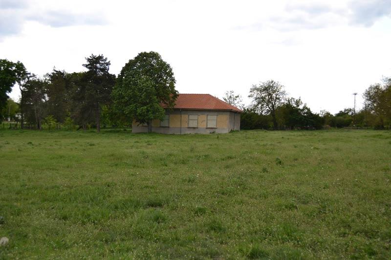 Село Добрево, Добруджа