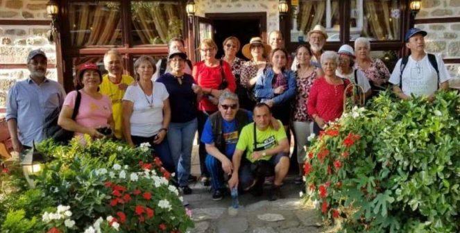 Мария Фернандез първа селектира български боб в Коста Рика