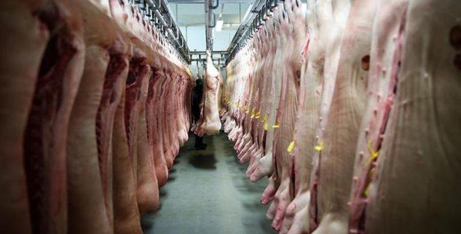 Свинско месо