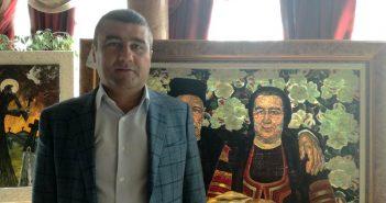 Димитър Зоров