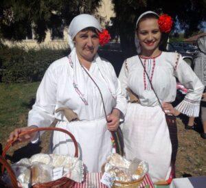 Кулинарен фестивал Гозбите на Добруджа