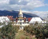 Чиста храна за душата и тялото от монасите в Копиловския манастир