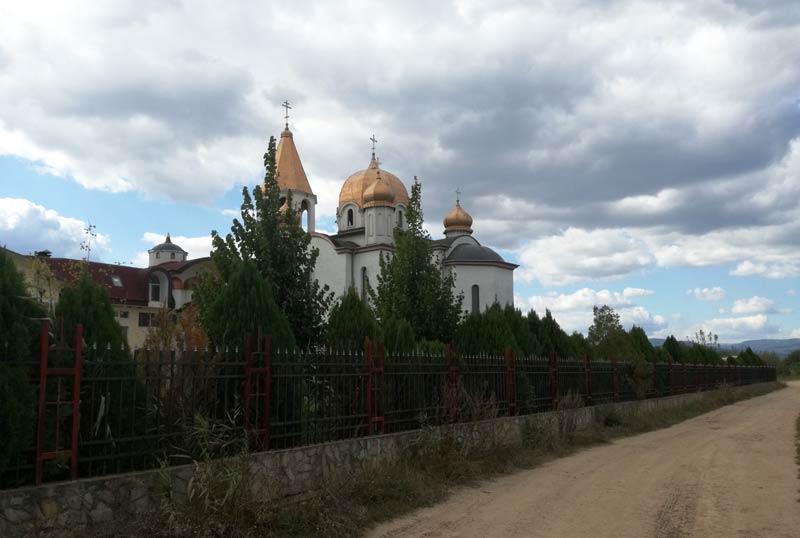 "Копиловски манастир ""Благовещение"""