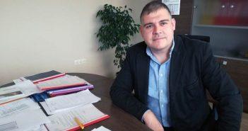 Илия Гатев, директор Борса Първенец