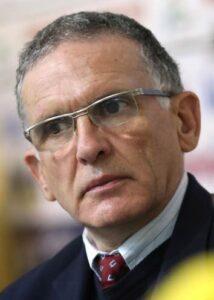 Адвокат Владимир Шейтанов
