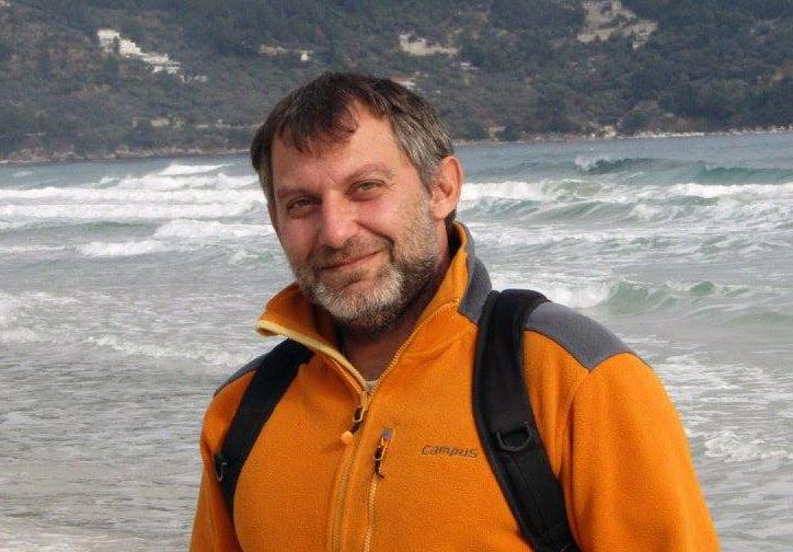 Д-р Борис Асьов