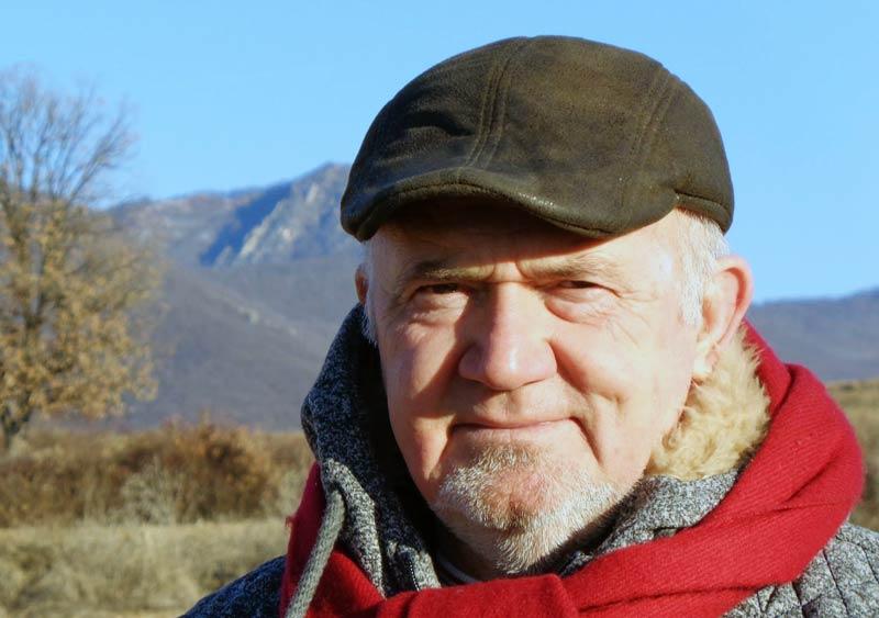 Емил Елмазов
