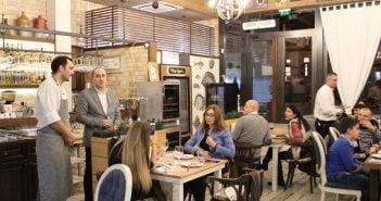 Ресторант Централ Пловдив