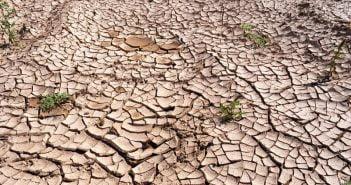 Суша, климатични промени