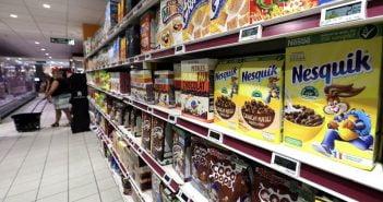 Хранителни добавки, консерванти