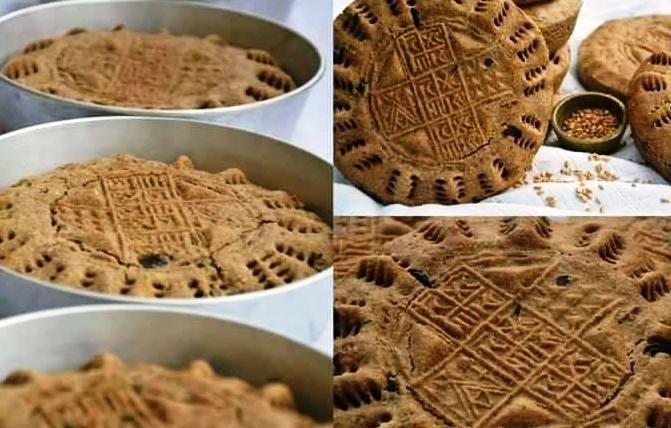 Хляб от лимец на Стефка Диманова