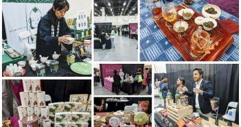 IІІ китайско международно изложение за чай