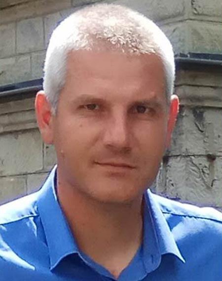 Петър Канев, картофи