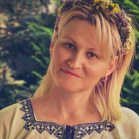 Стефка Диманова