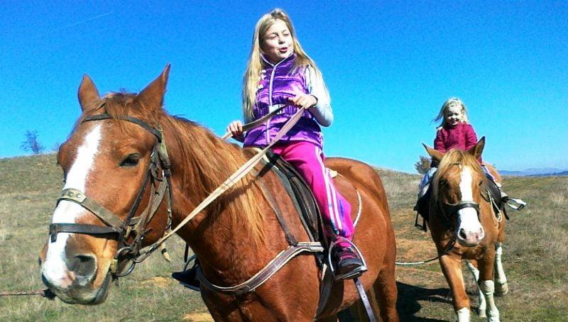 Детска езда