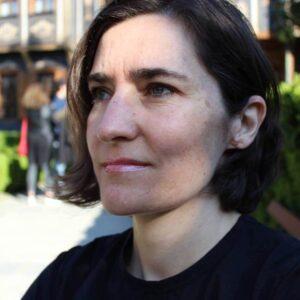 Гергана Кабаиванова
