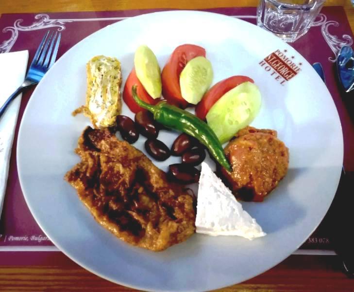 Черноморска кухня