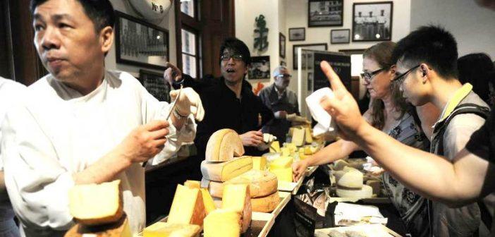 сирене Китай