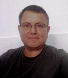 Желязко Атанасов