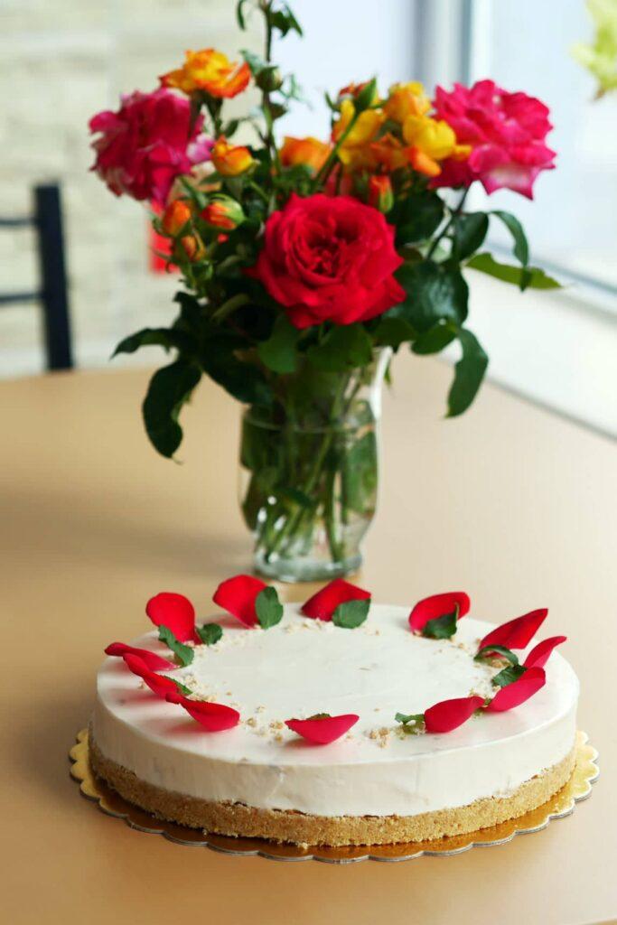 Сладкарница Sweet Rose Варна