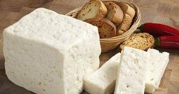 Бяло саламурено сирене