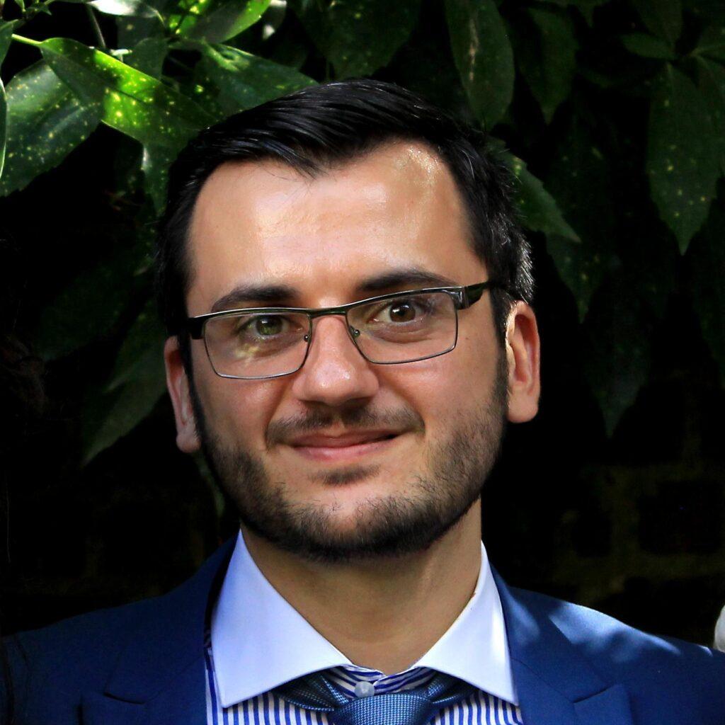 Георги Събев