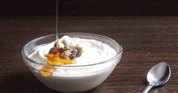 Гръцки йогурт, гръцко кисело мляко