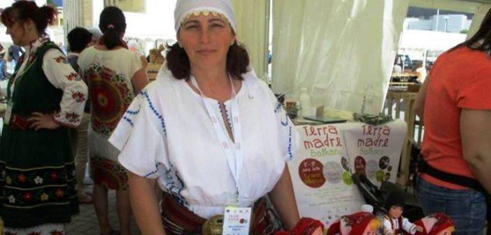 Мина Варджиева