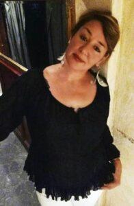 Екатерина Терзиева, журналист, екскурзовод
