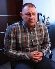 Стайко Стайков, БАСЗЗ
