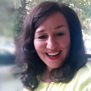 Екатерина Терзиева, журналист, лицензиран екскурзовод