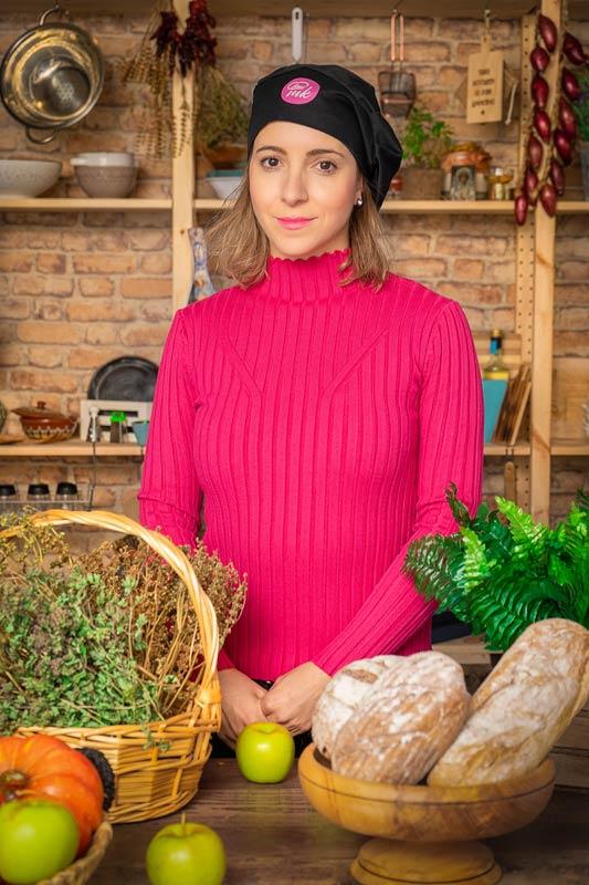 Николета Абрашева