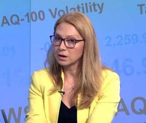 Валентина Васильонова
