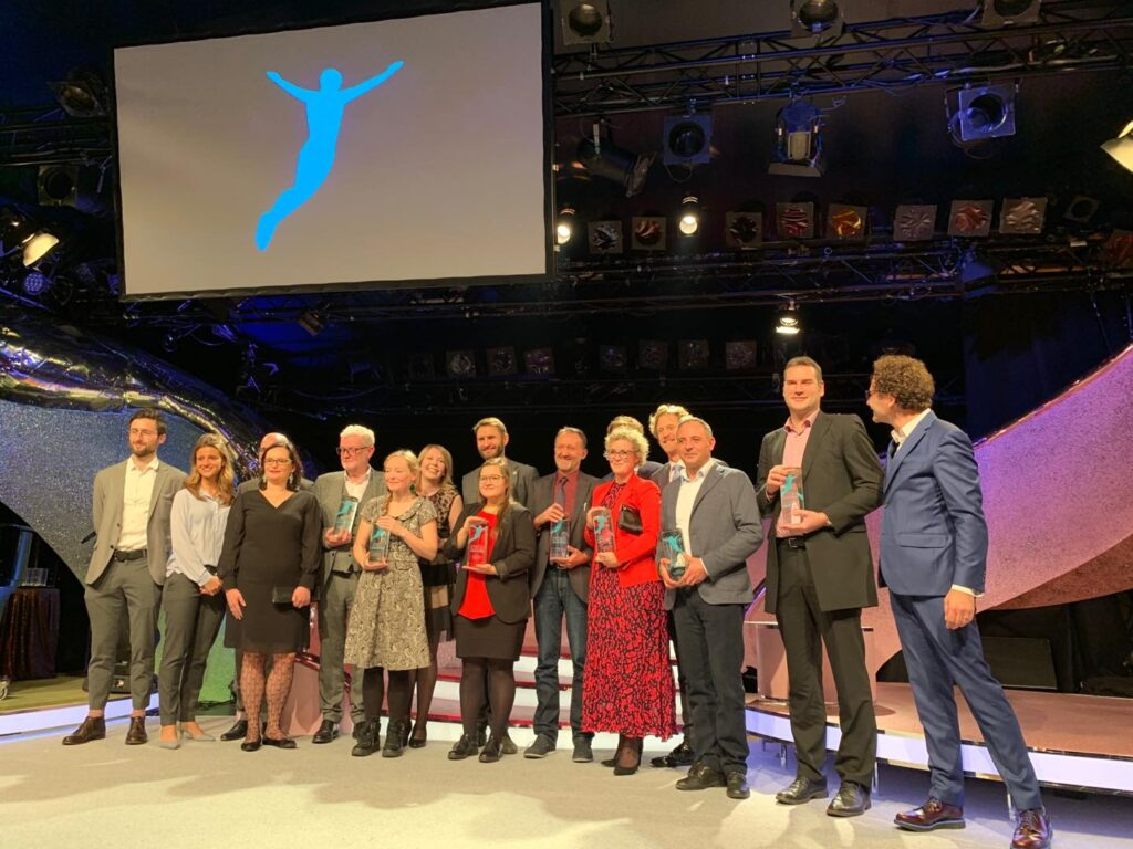 Innovation in Politics Awards_Berlin 2019_Grand ceremony in Berlin