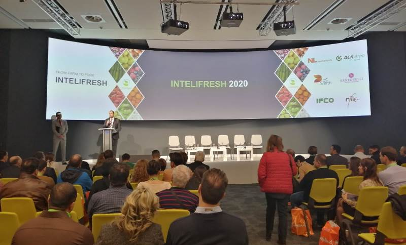 InteliFresh 2020