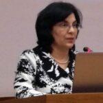 Нели Йорданова, АРИБ