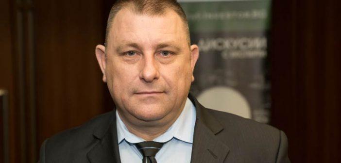 Стайко Стайков, Ставен, БАСЗЗ