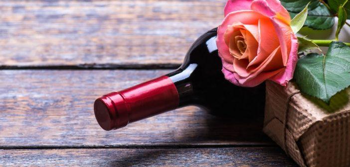 Вино и рози