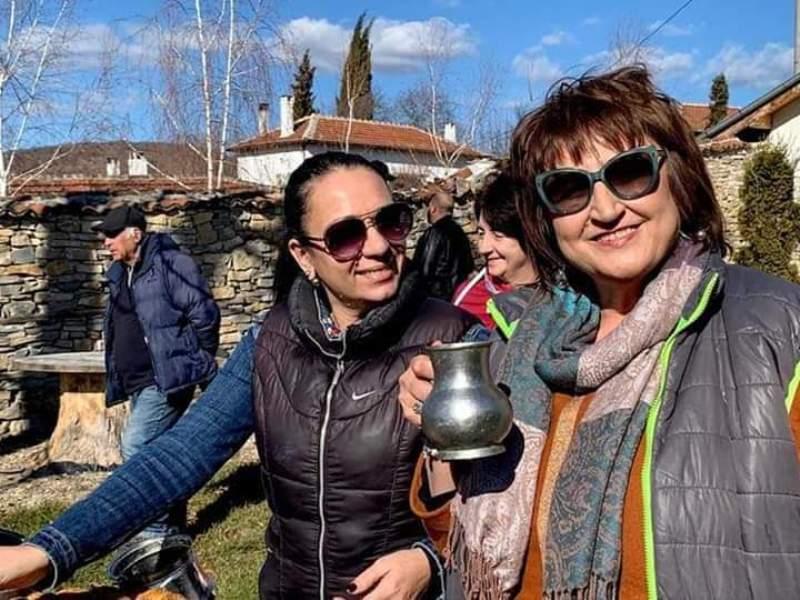 винарната Roxs winery в с. Винарово