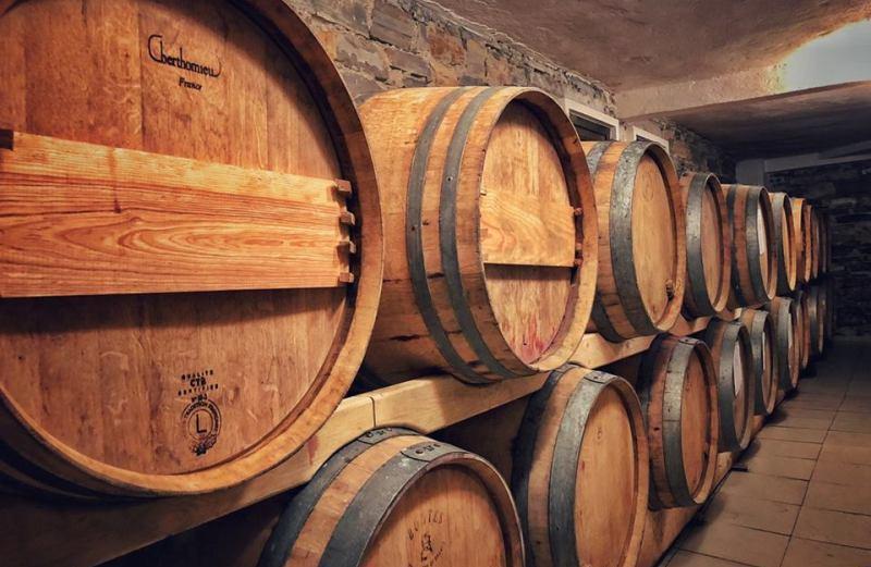 Roxs winery - с. Винарово