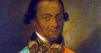 Абрам Петрович Ханибал