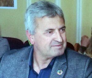 доц. Илия Илиев