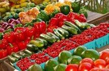 Магазин зеленчуци