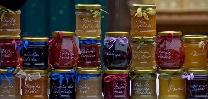 Приемат нова наредба за плодовите конфитюри, желета и мармалади