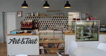 Сладкарница Art&Tart