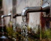 Загубите на води у нас са над половината от подадените количества