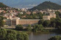 Университет по хранителни технологии УХТ